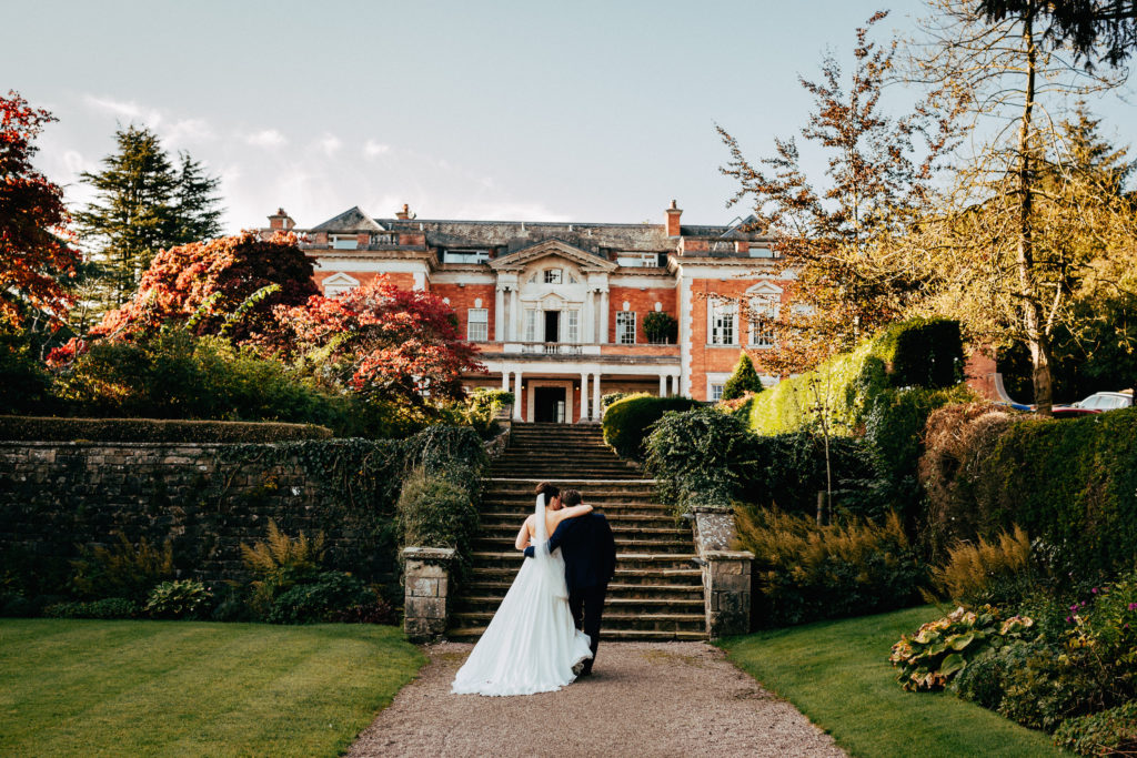 wedding venue Lancashire